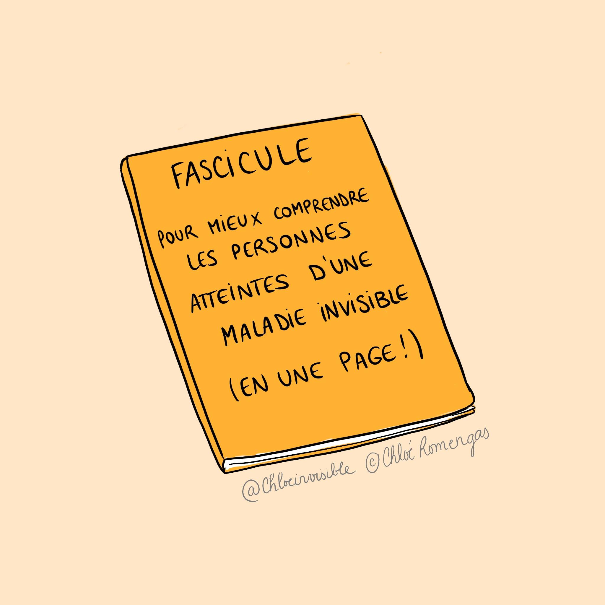Chroniques Invisibles – soutien