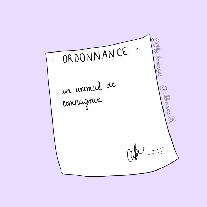 Ordonnance_Animal