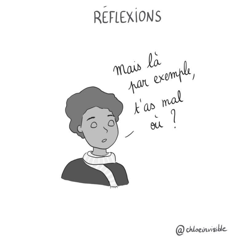 Réflexions - Série 3