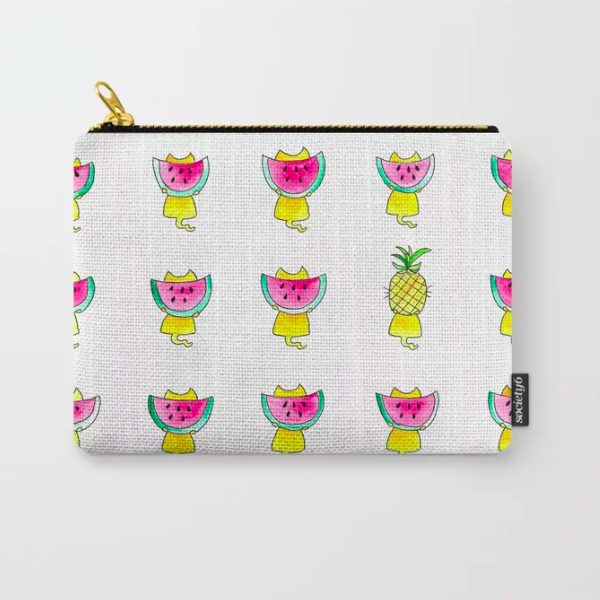Yellow Cat – Collection Society 6